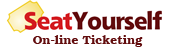 Seat Yourself On-line Ticketing